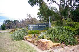 The Australian Botanic Garden File Australian National Botanic Gardens Sign Jpg Wikimedia Commons