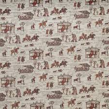 Fabric For Curtains And Upholstery Celtic Medieval Curtain And Upholstery Fabric Guinevere Medieval