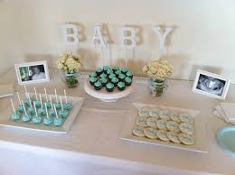 baby shower table ideas baby shower cake table ideas new dessert table ideas baby shower
