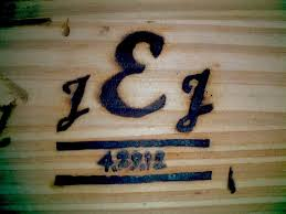 intro to wood burning 4 steps make a woodburning brand 4 steps with pictures