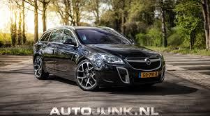 Opel Insignia Opc Sportstourer Foto U0027s Autojunk Nl 194089