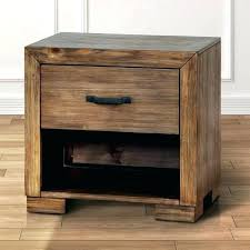 side table with power outlet furniture with electrical outlets charging station furniture