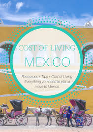 Cheapest Cities To Live In The World How Much Does It Cost To Live In A Mexican Beach Town 2017