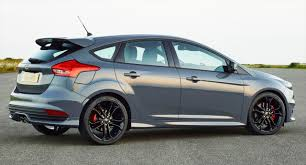 Ford Racing Flag C346 Ford Focus St Facelift U2013 Now In Petrol And Diesel Image 256030