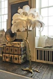 chandelier decorative feathers for vases feather table