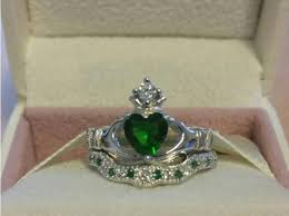 claddagh wedding ring sets ring engzkw amazing claddagh ring set important claddagh ring