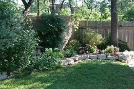 lost valley gardens transitions