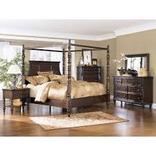 Millennium Bedroom Furniture by Key Town Canopy Bedroom Set Millennium Furniture Cart