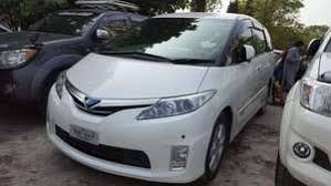 for sale in pakistan toyota estima cars for sale in pakistan verified car ads pakwheels