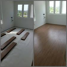 what is laminate flooring recommend living