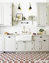 Kitchen With Tile Floor Best 25 Kitchen Floor Cleaning Ideas On Pinterest Floor