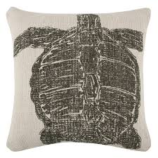 burke home decor turtle sketch grain sack pillow design by thomas paul u2013 burke decor