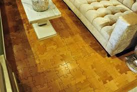 10 amazing wood floors that will knock your socks