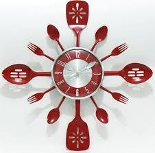 designer kitchen clocks designer kitchen wall clocks playmaxlgc com