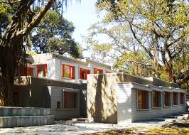 Home Design By Architect National Institute Of Fashion Technology Nift Campus