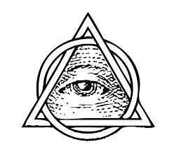 all seeing eye dallas freemasonry