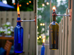 How To Decorate A Wine Bottle 11 Ways To Re Use Old Wine Bottles Diy