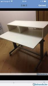bureau 1m bureau 1m breed x 70 diep te koop 2dehands be