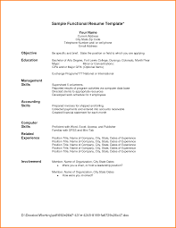 resume format in word file 2007 state 10 job specific resume templates top professional template word