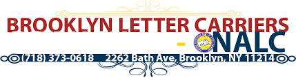 branch 41 brooklyn letter carriers