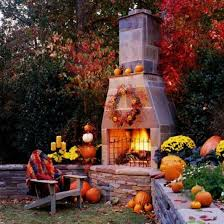 30 fall decorating ideas and tips creating cozy outdoor living spaces