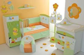 chambre bebe orange 102 idées originales pour votre chambre de bébé moderne