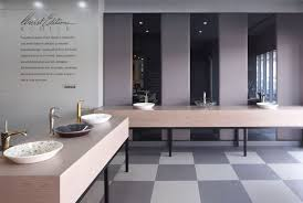 mercedes showroom interior kohler kitchen and bath showroom in dubai by www m ap com np