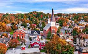 Vermont travel tech images The most european cities across the u s travel leisure jpg