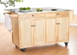 movable kitchen island designs movable kitchen island ikea thelodge club