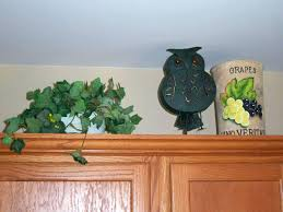 owl decorations for home owl decor for kitchen best cozy kitchen ideas on bohemian kitchen