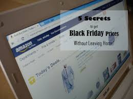 average black friday discount on amazon 5 secrets to get black friday prices without leaving home a