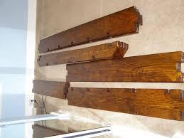 bed frame knockdown no fasteners or glue 8 steps
