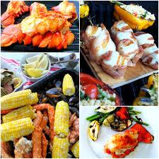 Summer Lunch Ideas For Entertaining - summer entertaining ideas via proud italian cook futter party