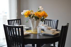 Tips To Staging A Dining Room Maverick Empire - Dining room staging