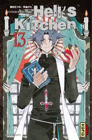 lecture en ligne des chapitres du manga hell u0027s kitchen japscan com