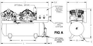 acp duplex compressor units