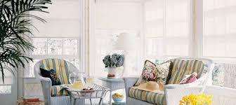hunter douglas shades for your sunroom drapery street