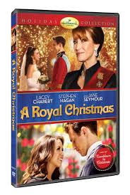 a royal christmas hallmark channel cinedigm entertainment