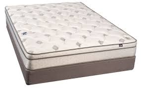 King Koil Bamboo Comfort Classic Therapedic Mattress Sale The Mattress Factory