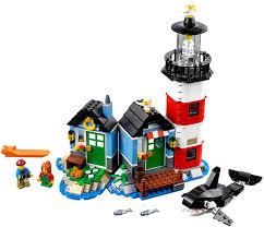 lego creator švyturys 31051 varle lt