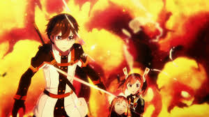 movie review sword art online the movie ordinal scale