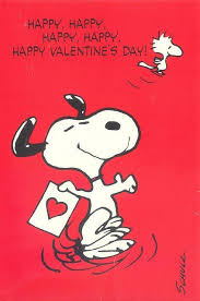 snoopy valentines day snoopy happy happy valentines day pictures photos and images for