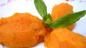 patate douce cuisine purée de patates douce cuisine ta mère
