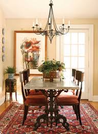 french doors dining room the cottage dining room antique table oriental rug french door