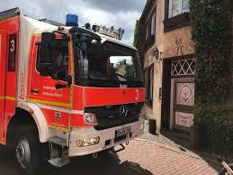 Feuerwehr Bad Hersfeld Fw Bn Verbranntes Essen Auf Dem Herd Pressemitteilung Feuerwehr