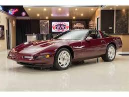 corvette zr3 1993 chevrolet corvette for sale on classiccars com 39 available