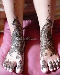 simple foot mehndi design pretty foot tattoos mehndi designs