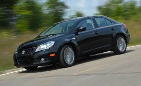 2010 suzuki kizashi u2013 instrumented test u2013 car and driver