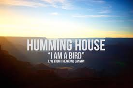 humming house ft leslie rodriguez i am a bird live from the