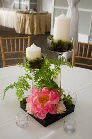 Fern Decor by 204 Best Wedding Table Decor Images On Pinterest Wedding Table